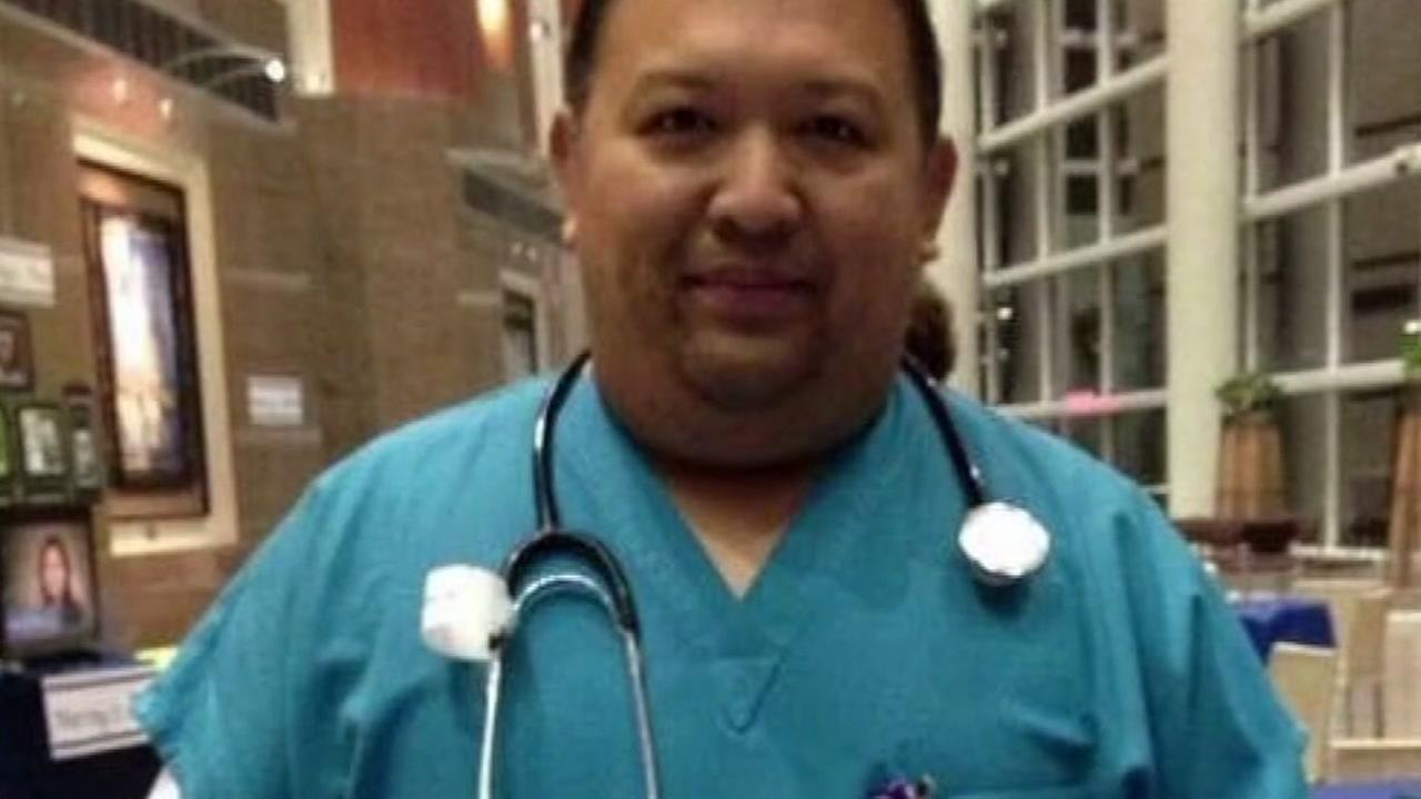 Body of missing St. Lukes Hospital nurse found
