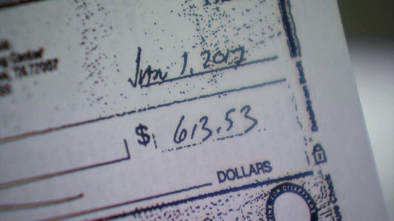 Employee gets paid after first check bounces
