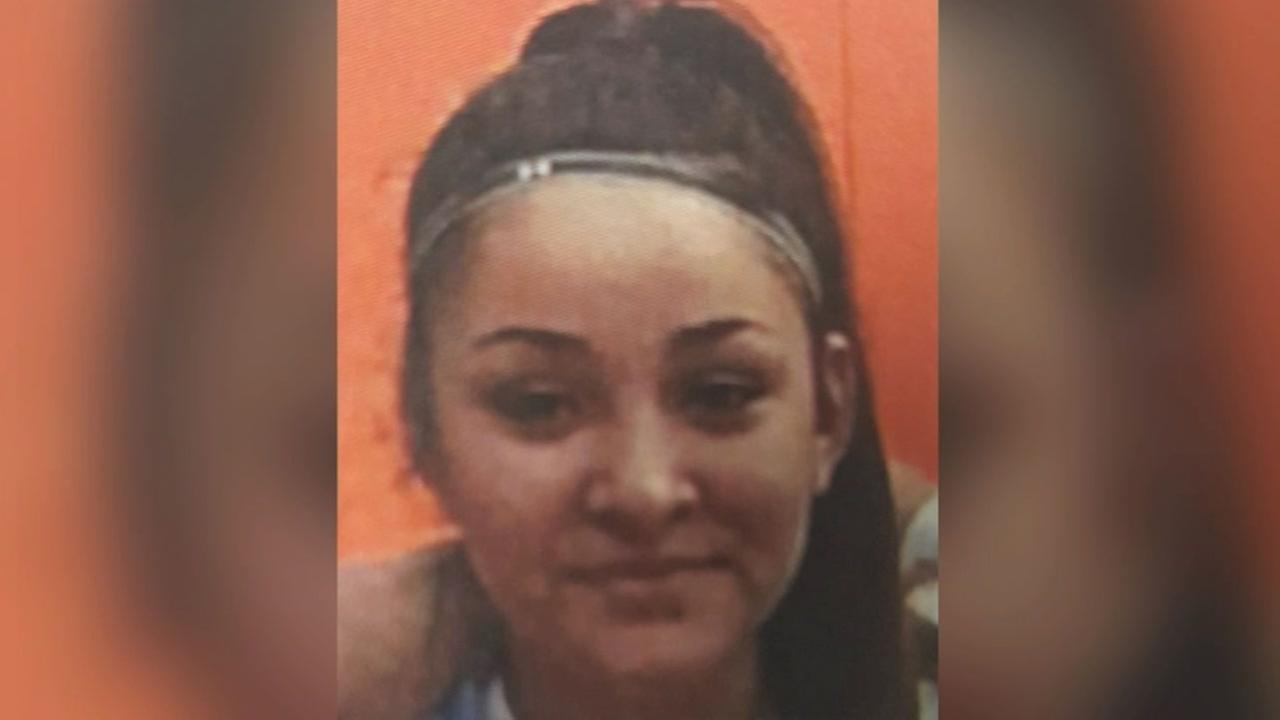 Police searching for missing girl