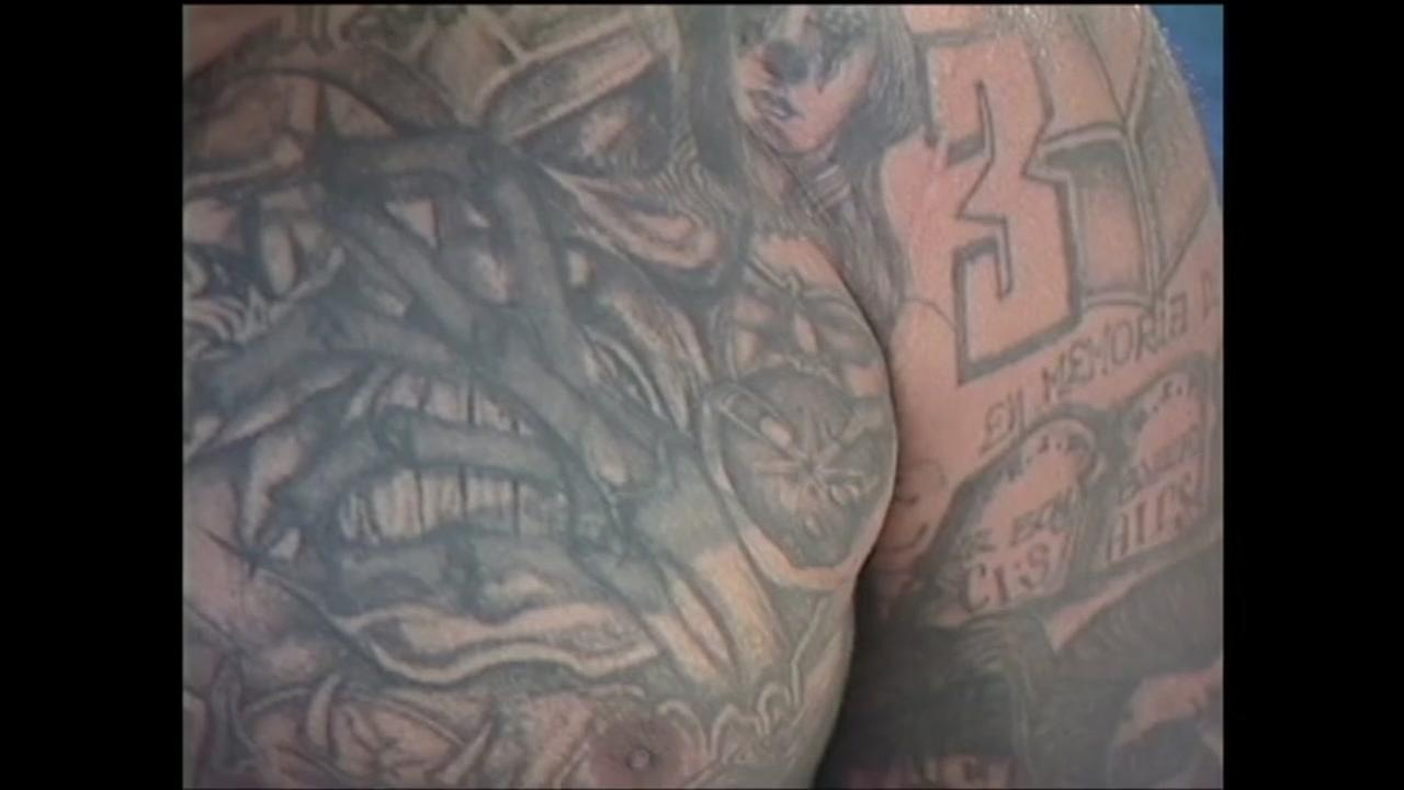 Concern of MS-13 gang in Houston