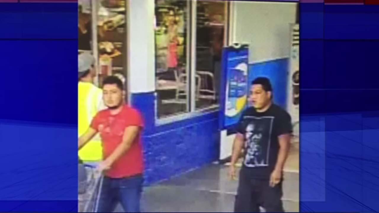 Group targeting Walmart stealing baby formula