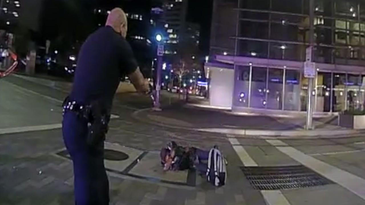 HPD using less lethal tactics to subdue suspects