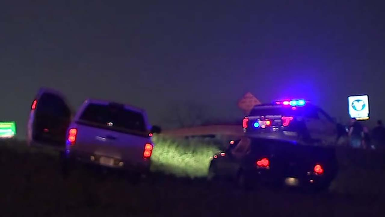 Officer-involved shooting on the North Loop East and Wayside