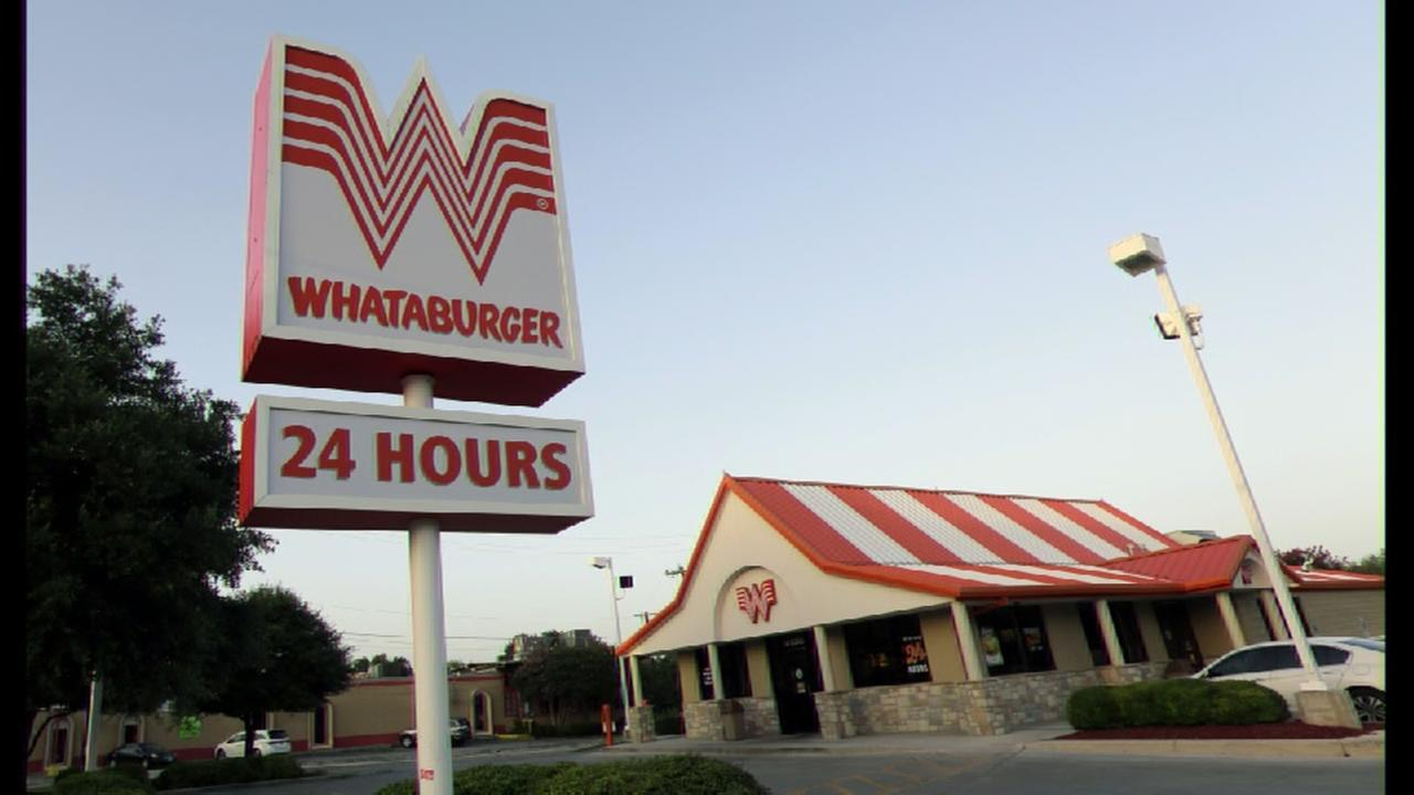 Whataburger gets a new rap song