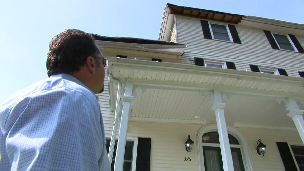 Smarter home insurance