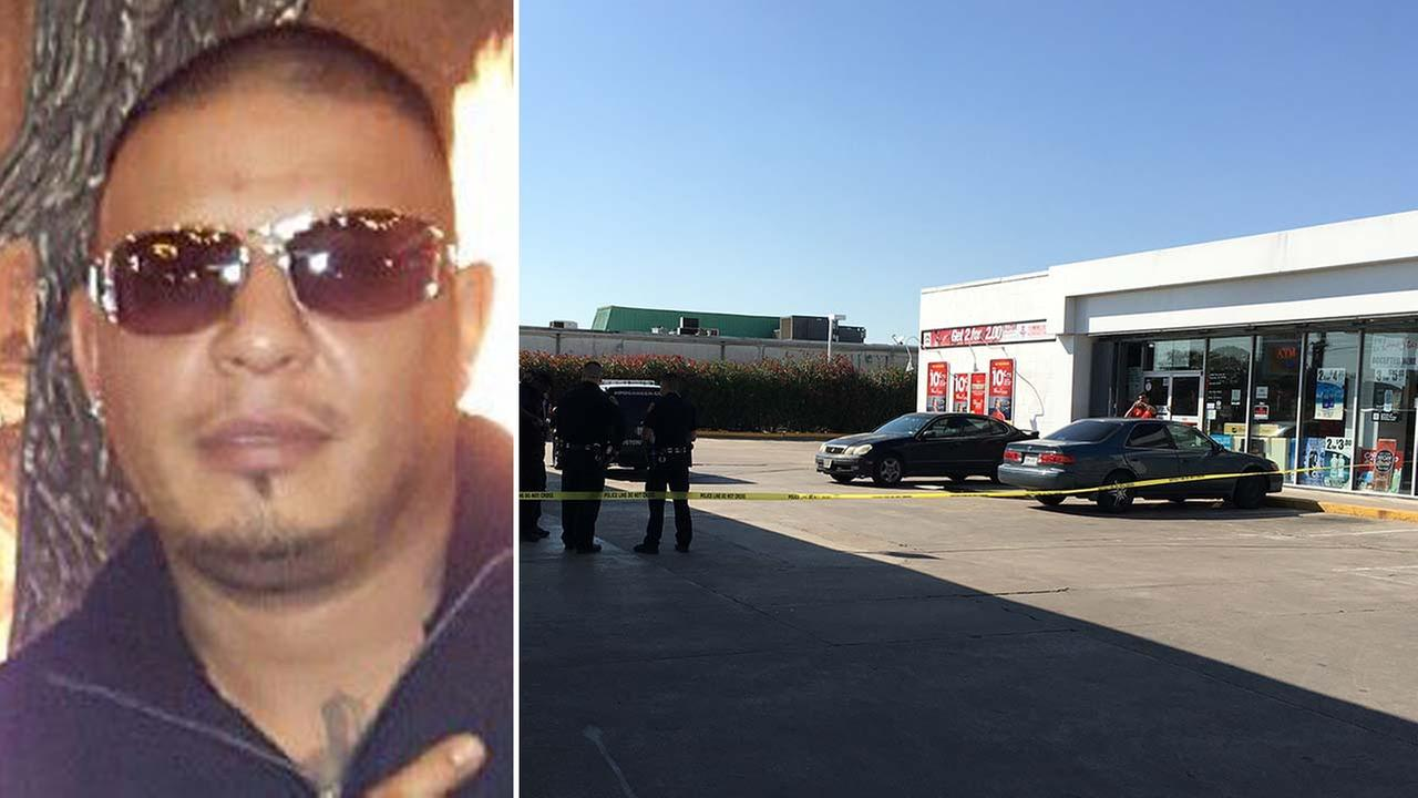 Tire shop owner killed after he tried to intervene during robbery