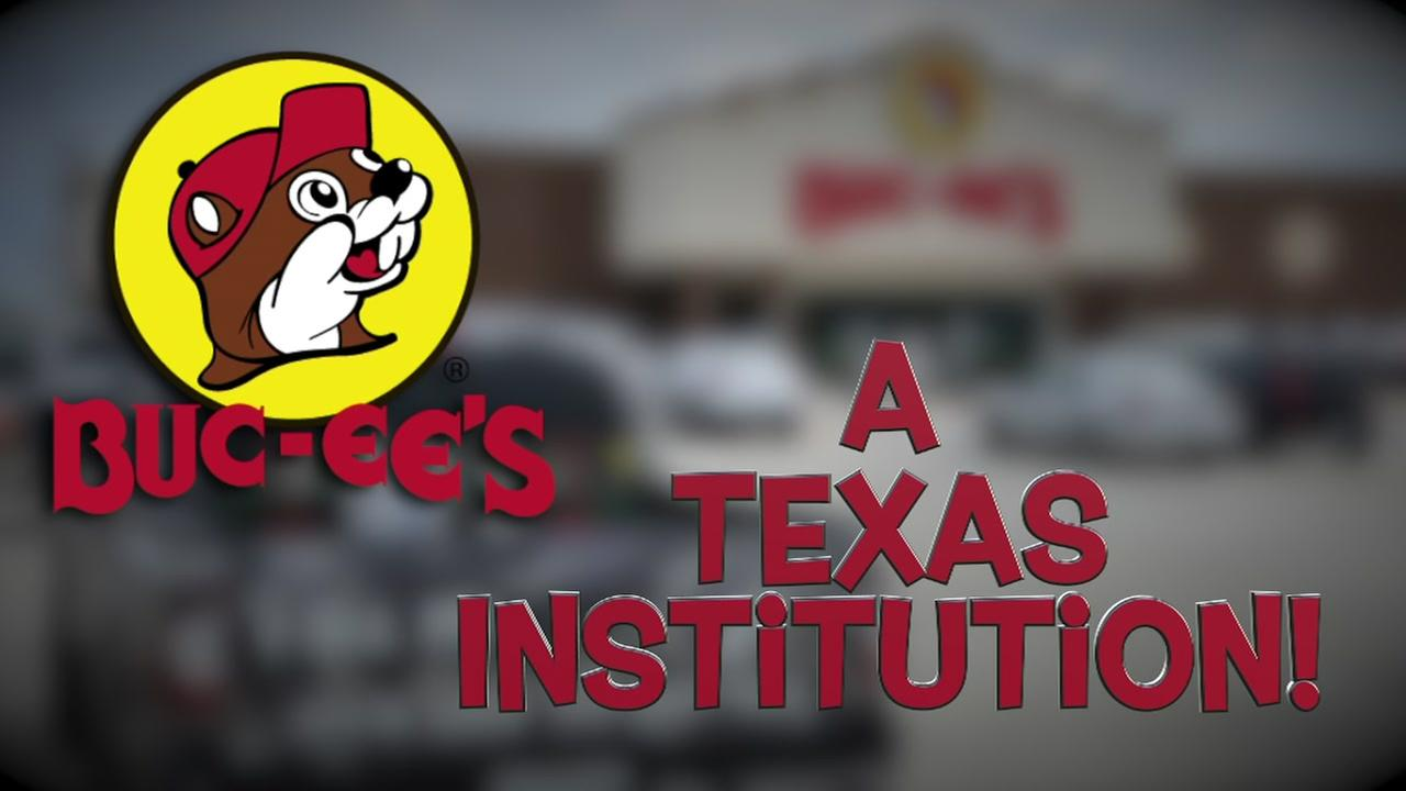 Why Buc-ees is Texas travelers best friend
