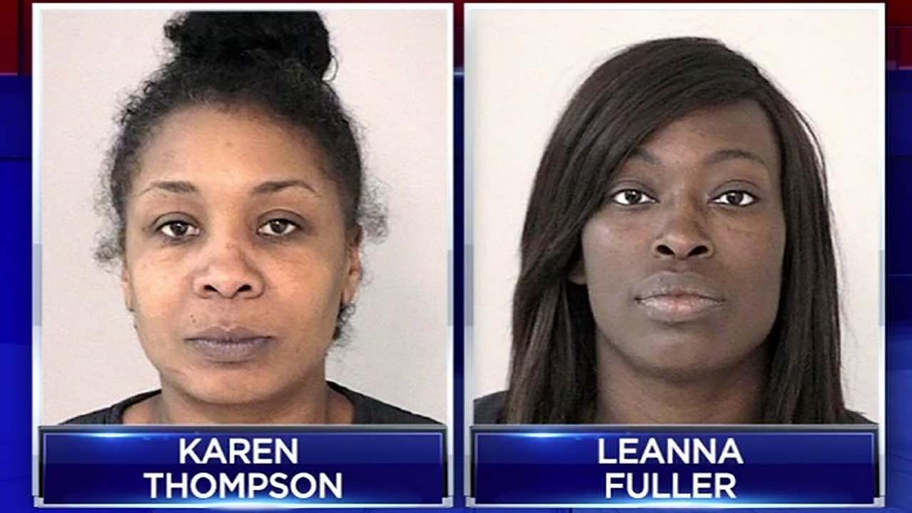 Women accused of stealing over $5,000 of beauty supplies from Ulta