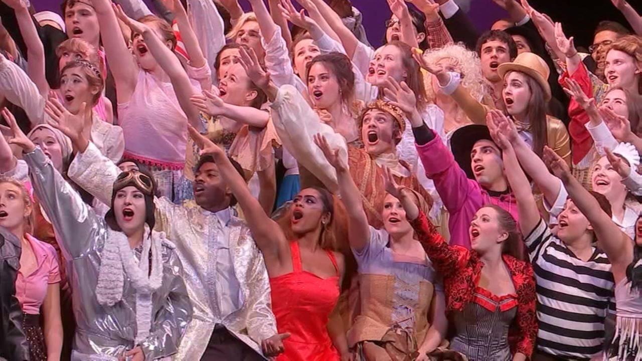 2015 Tommy Tune Award nominees announced