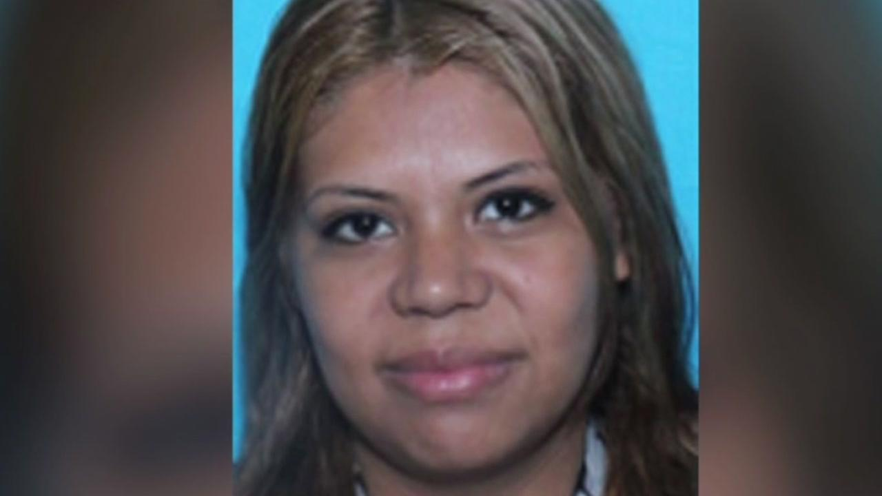 Mother acused of kidnapping three children in Harris Co. jail