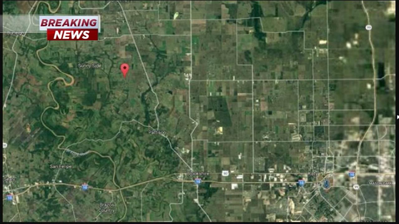 2 bicyclists killed by driver in Waller County