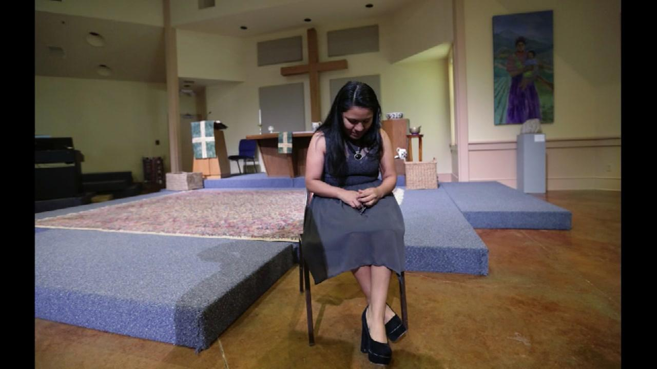 Immigrants find sanctuary in Austin