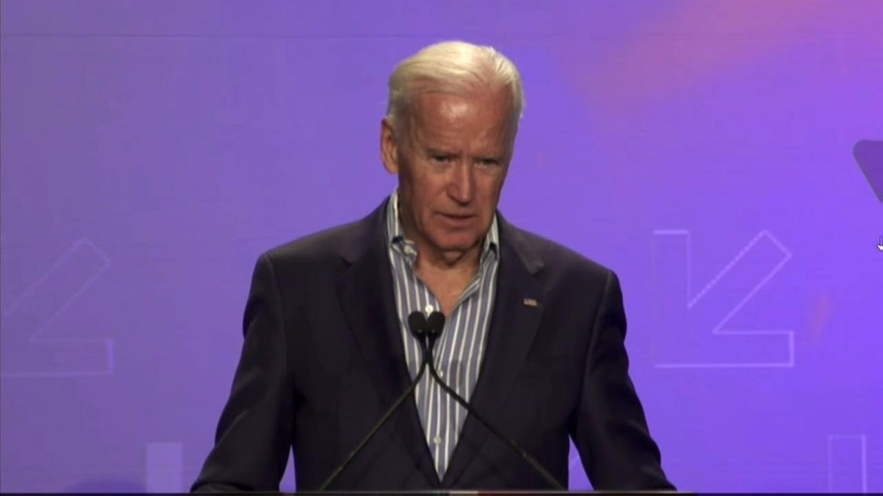 Biden says if hed run for president he could have won