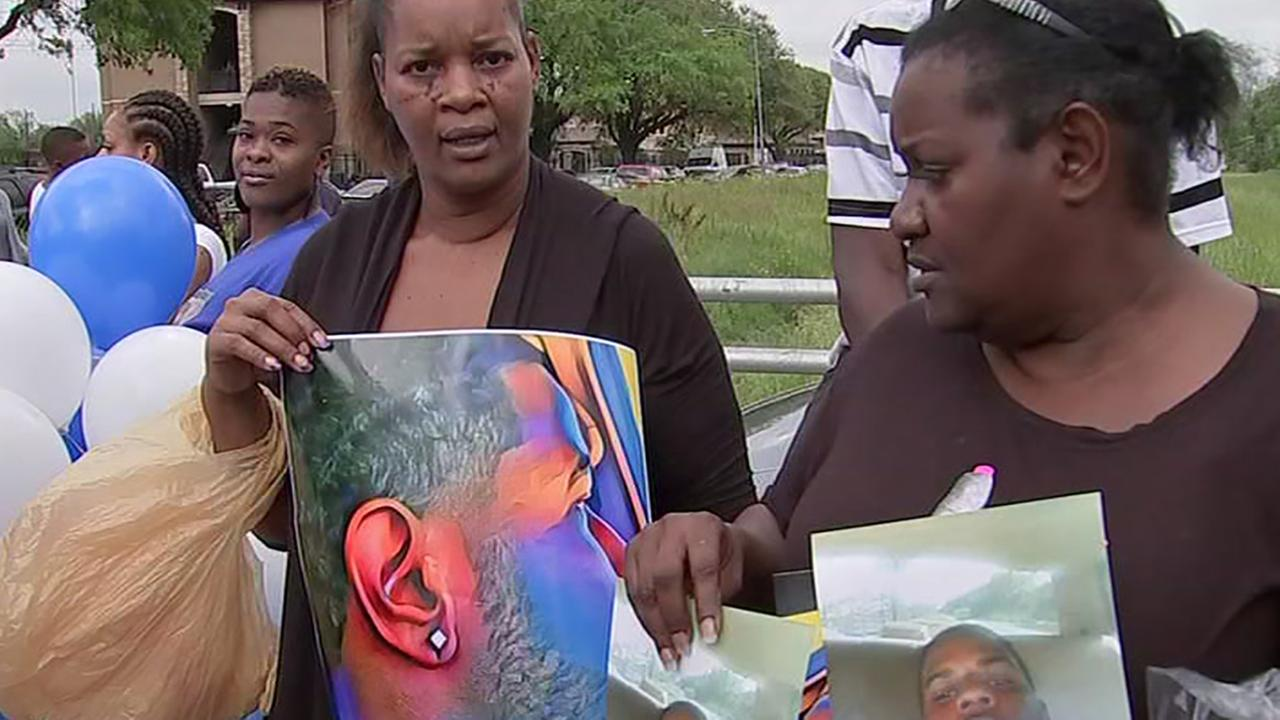 2 families remember loved ones killed in fatal shooting