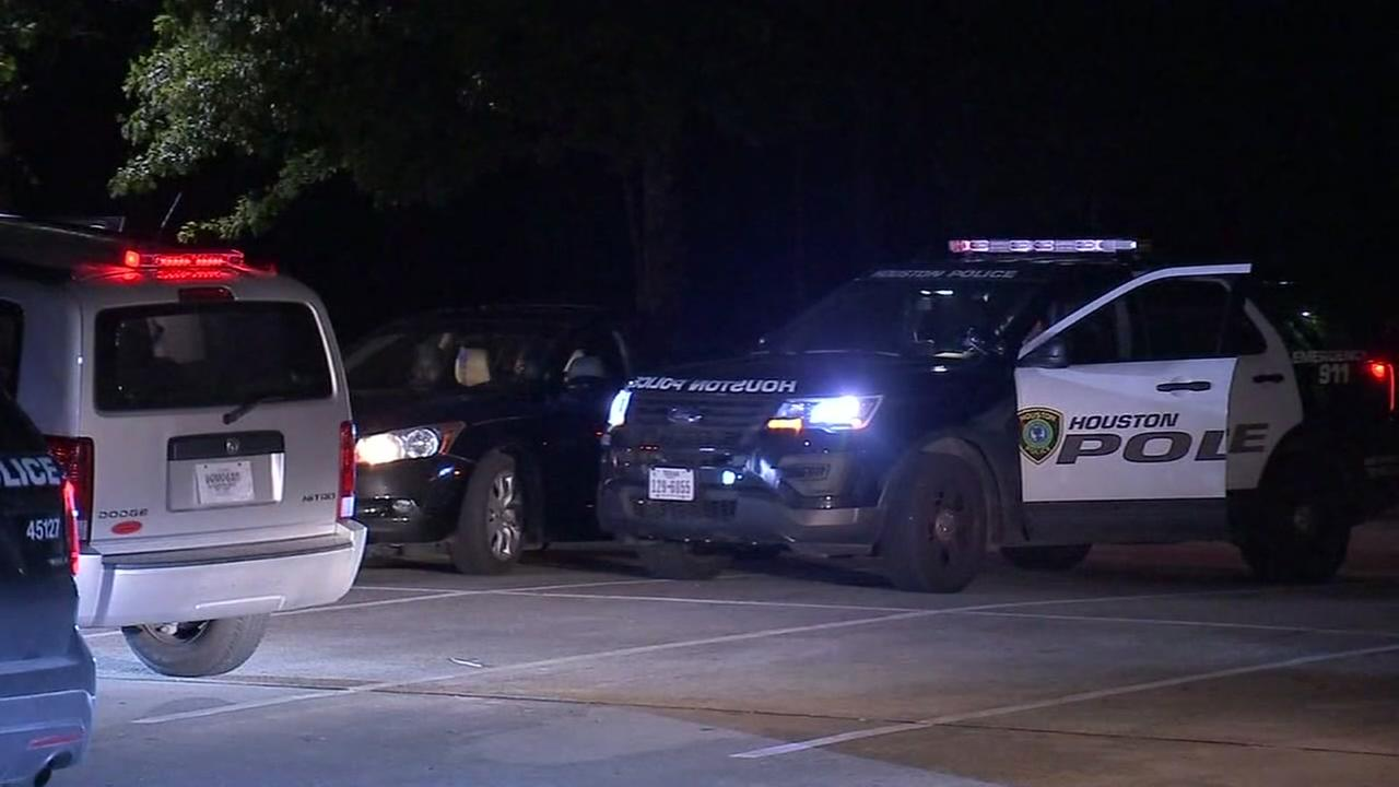 Police looking for two suspects involved in overnight car thefts, carjackings and police chases.