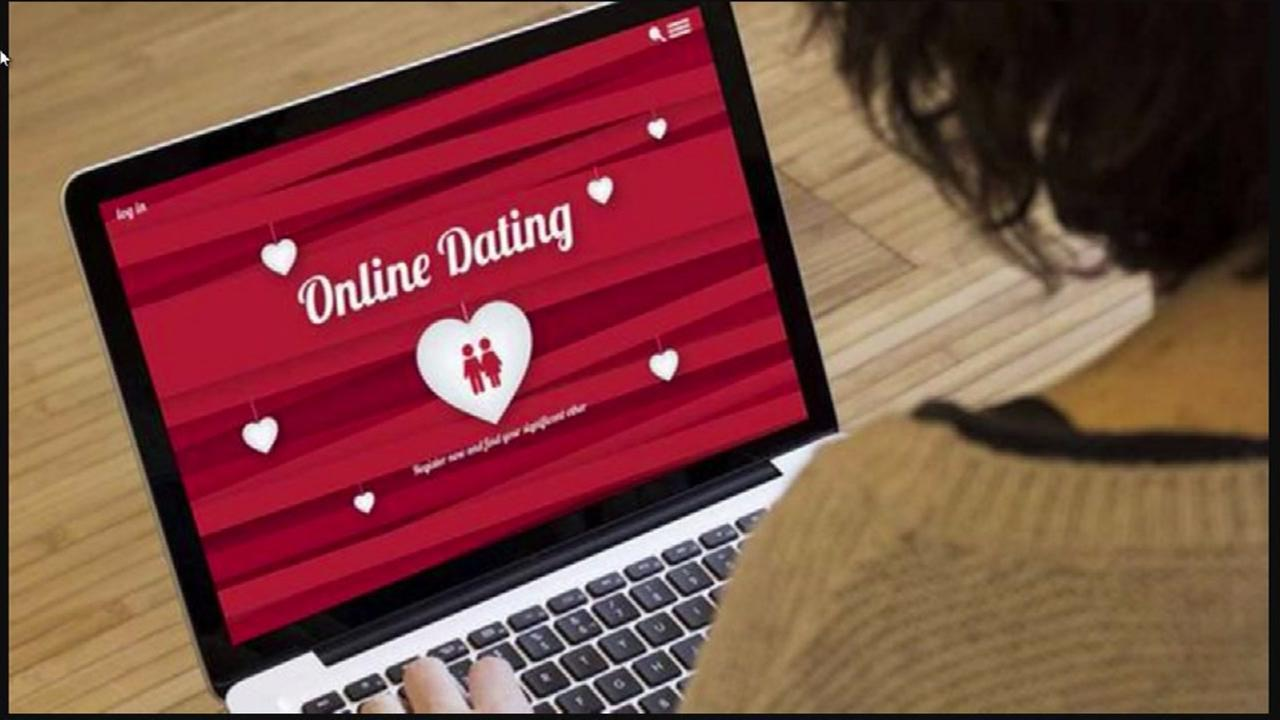 Houston woman convicted for role in online dating scam