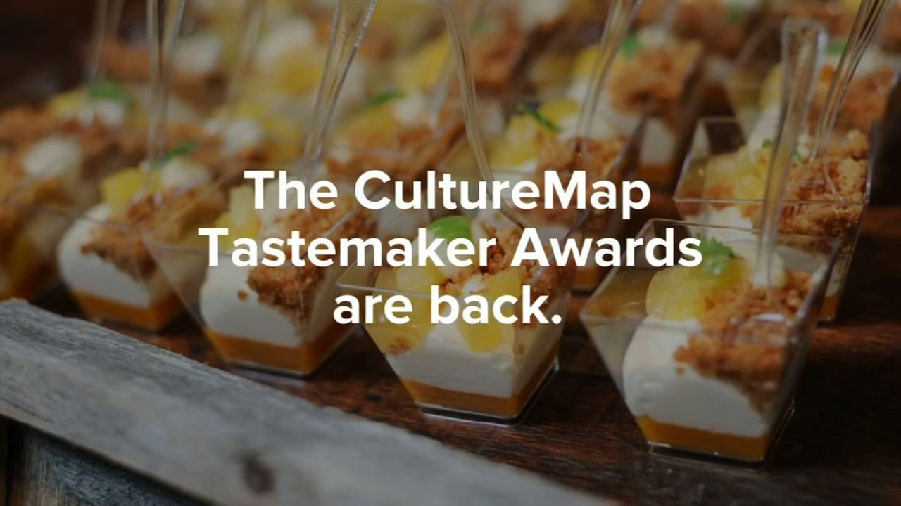 CultureMap Tatsemaker Awards are back