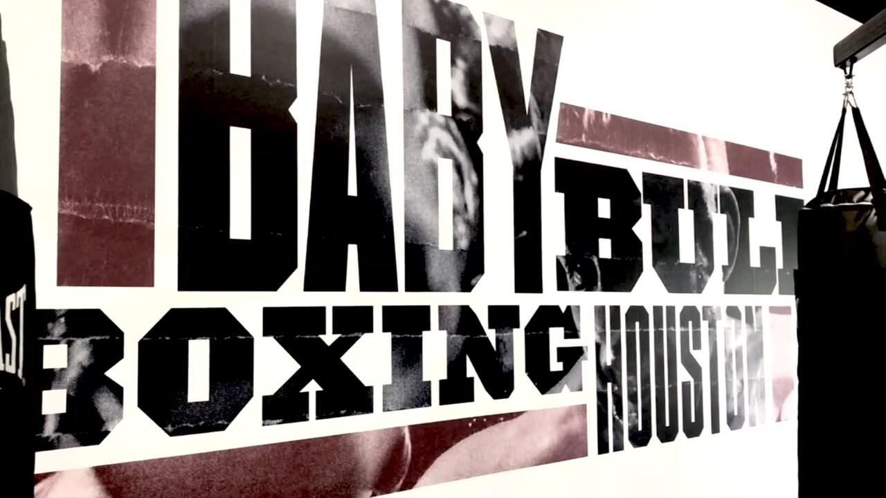 Find Your Fit: BabyBull Boxing