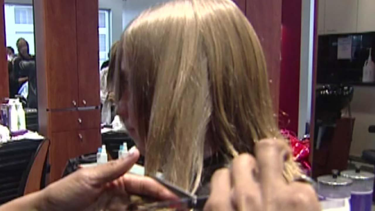 New bill would lower training requirement for hair dressers