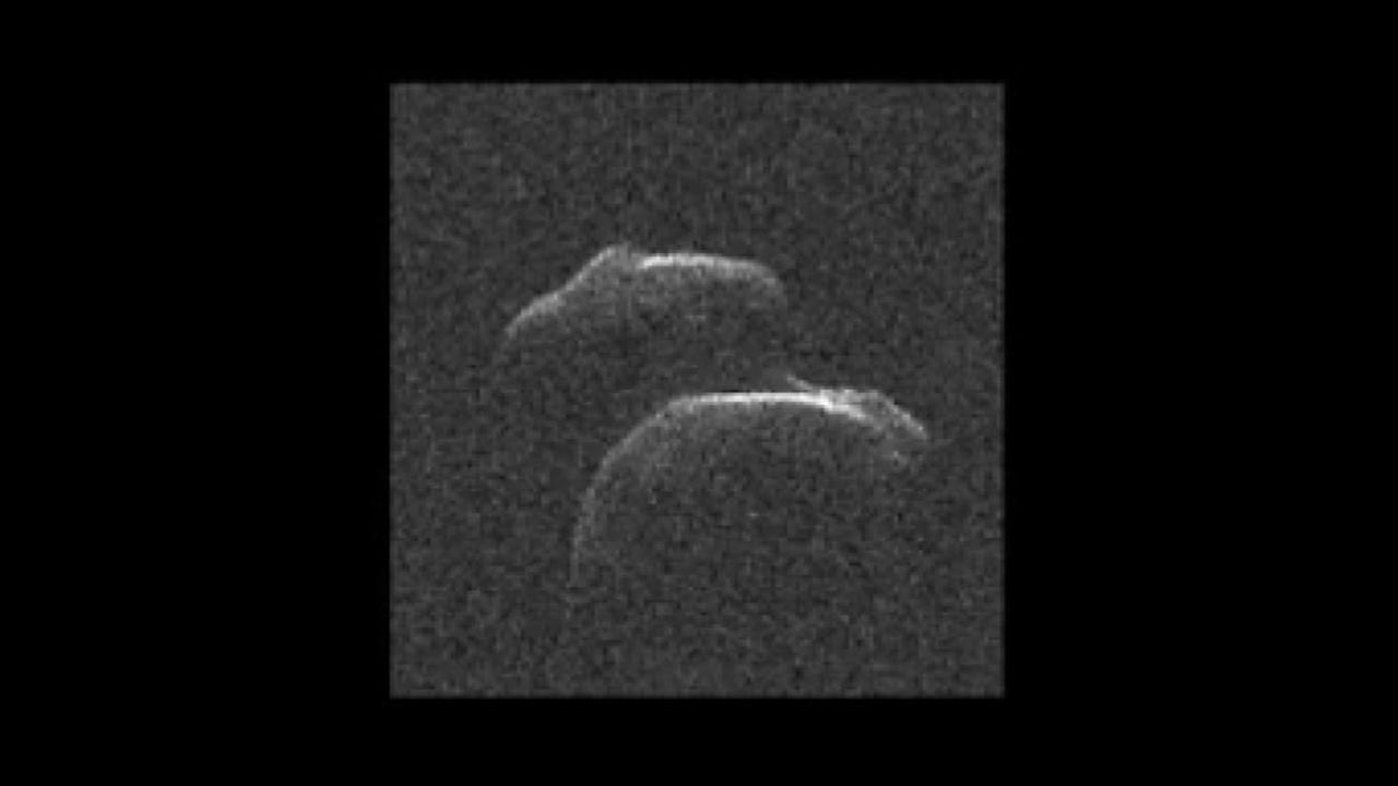 Asteroid to come within 1.1M miles of Earth.