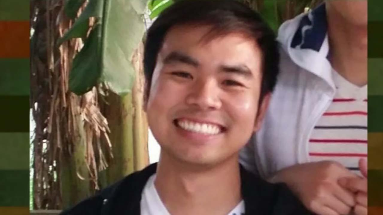 Volunteers search wooded area for missing UH student