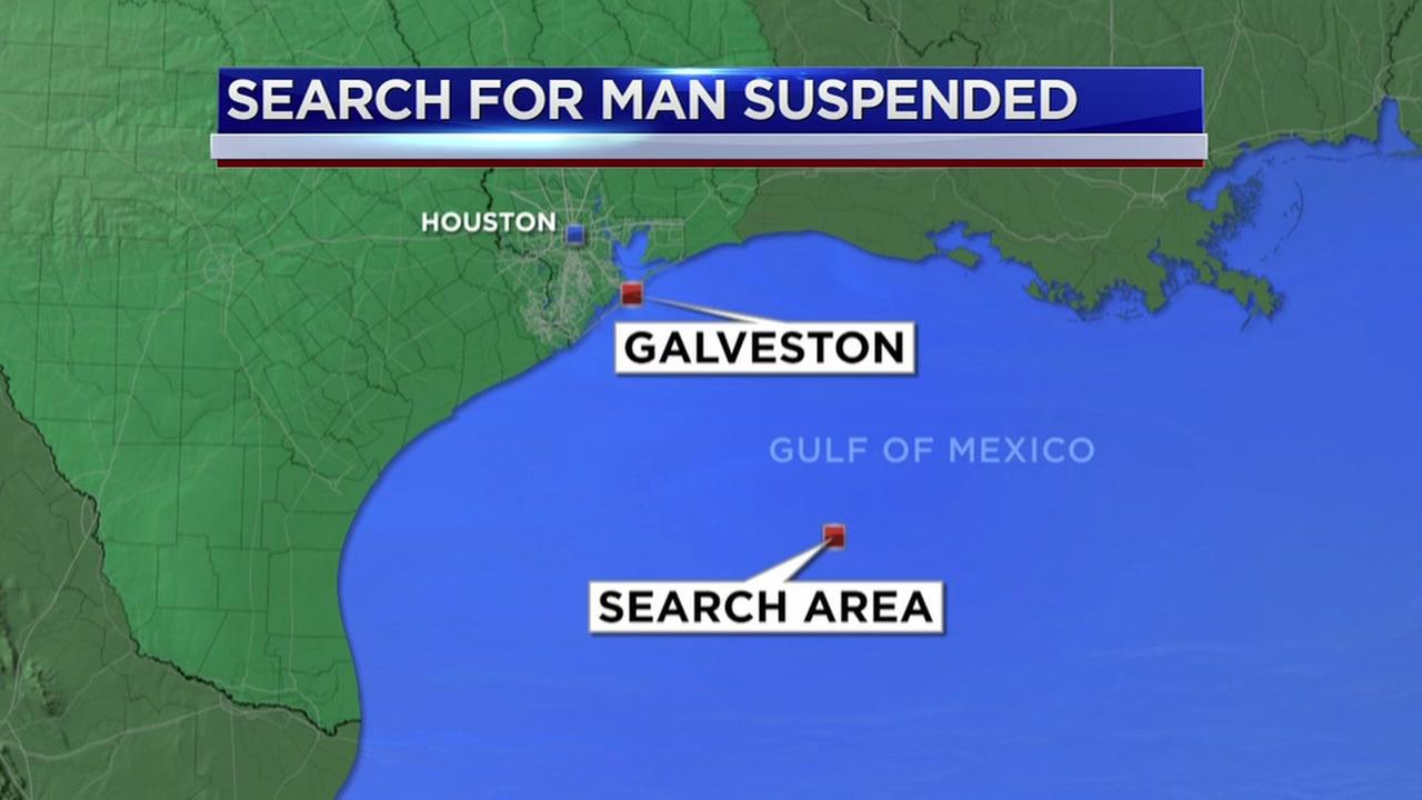 Search for missing cruise ship bartender suspended