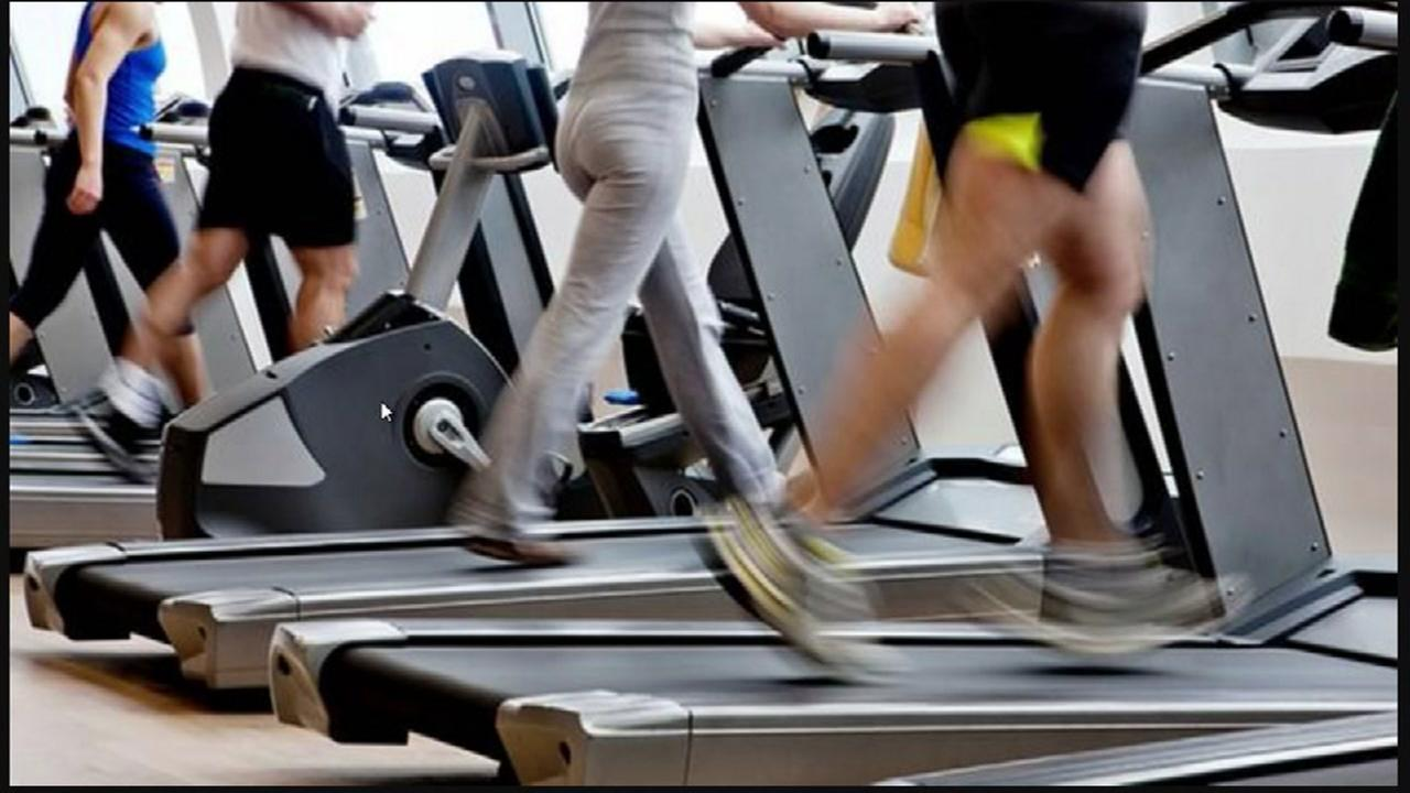 Exercise may boost brain power