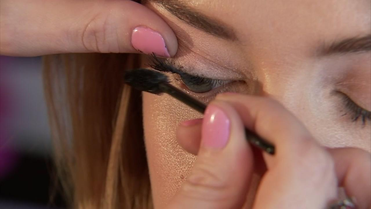 Tightline your lashes to give them new life