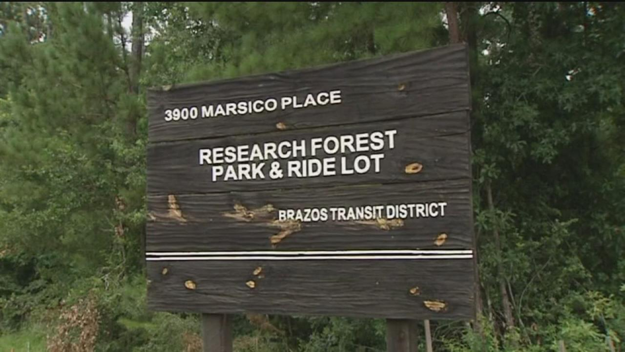New bus services coming to The Woodlands?