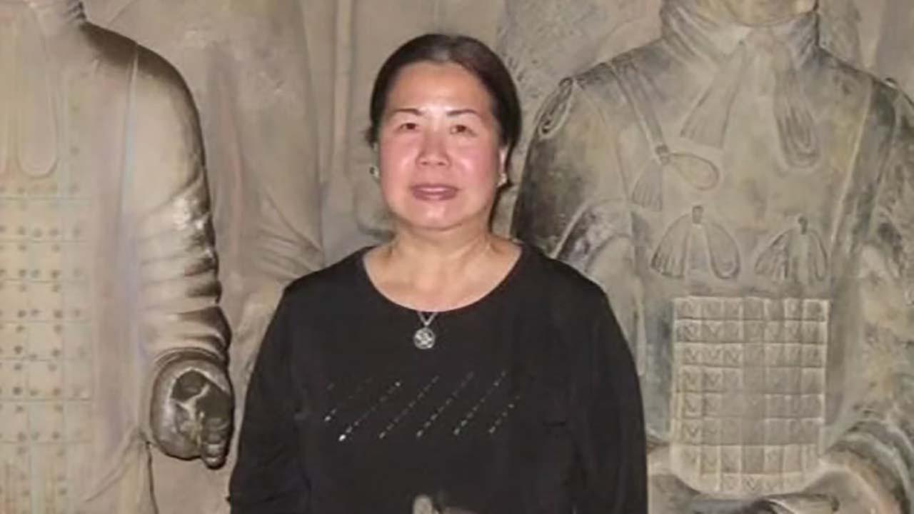 Houston woman convicted of spying in China returning to the United States