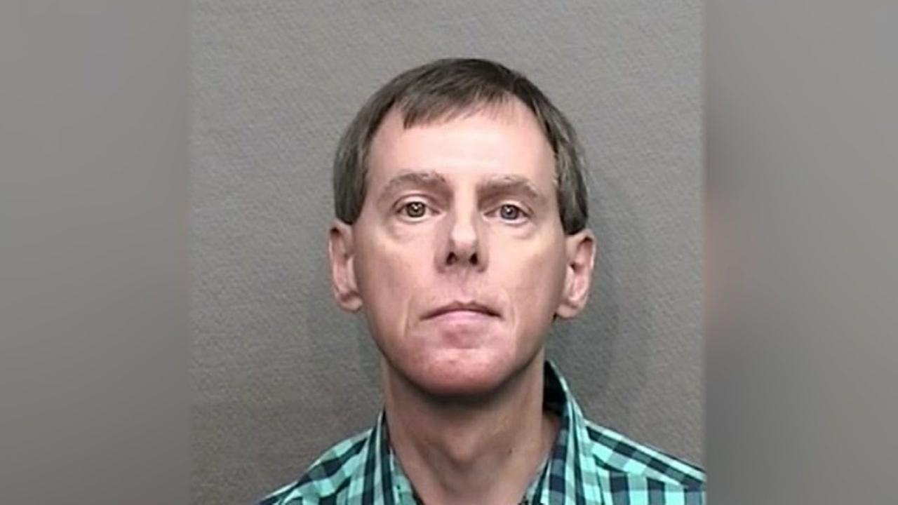 Church Deacon charged with sexually assaulting two young boys