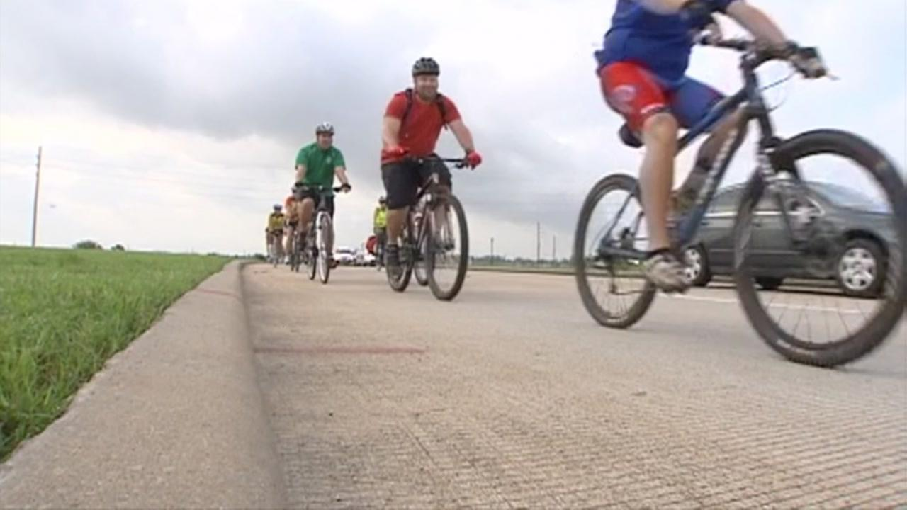 Top Houston meetups for bicycle enthusiasts