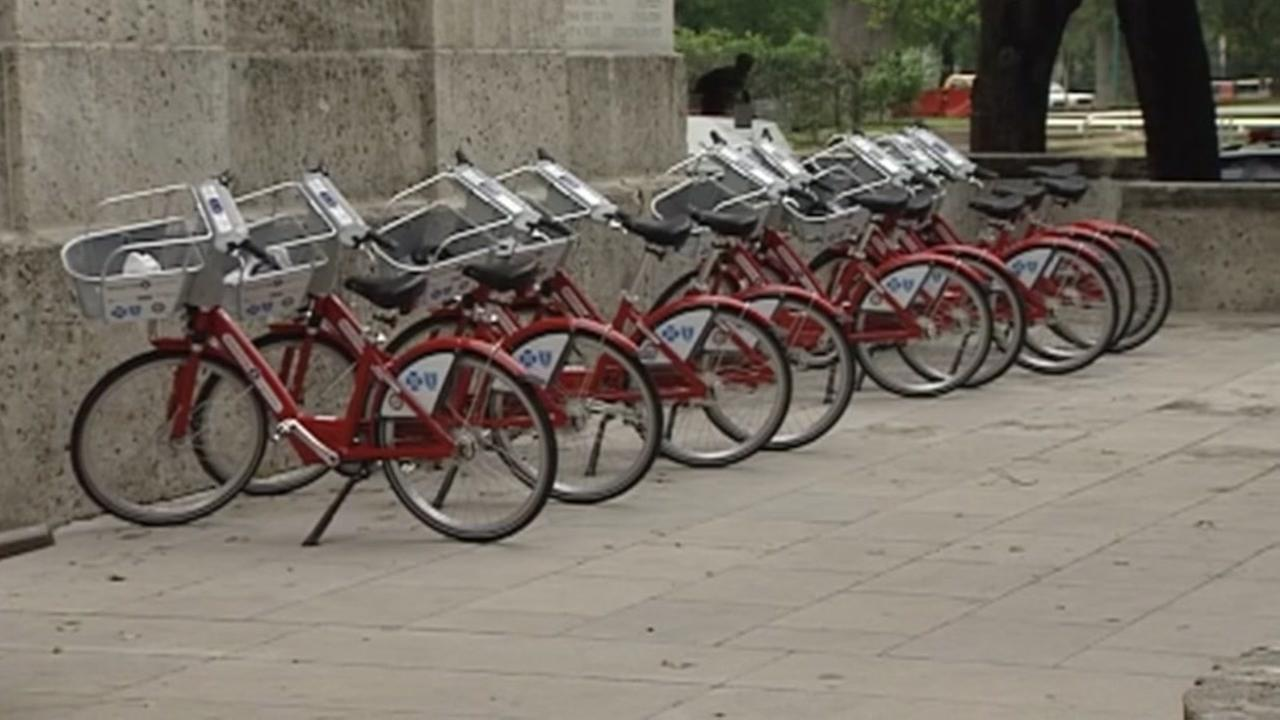 Houston B-Cycle expanding its bike sharing program