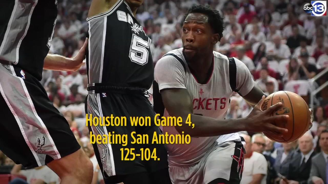 Rockets guard Patrick Beverley mourns grandfathers death