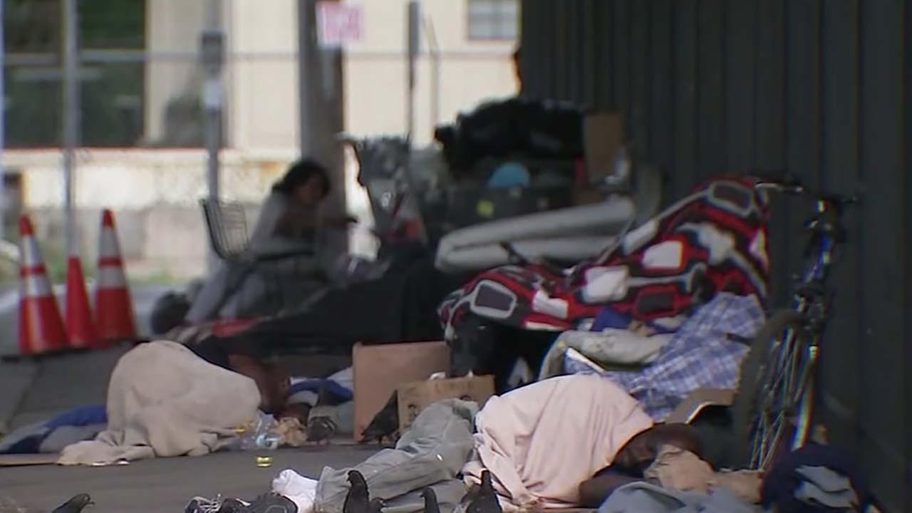 Houston cracking down on aggressive panhandling