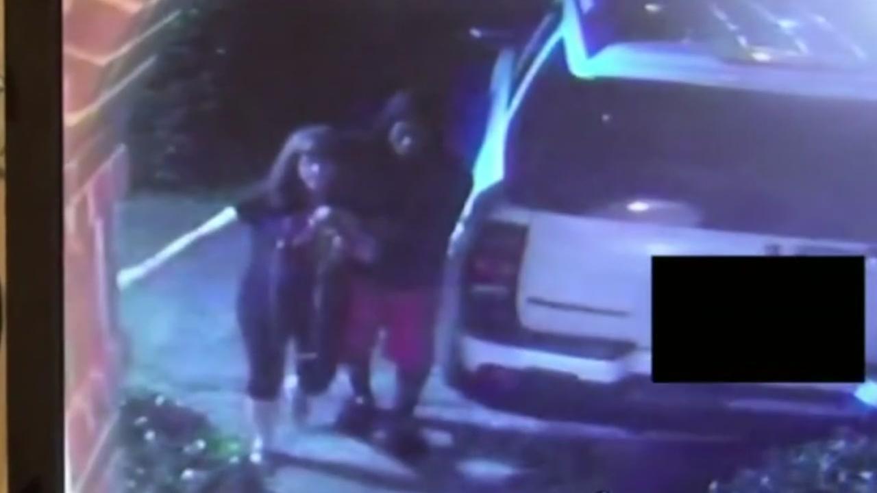 Armed man uses website to get inside La Porte home