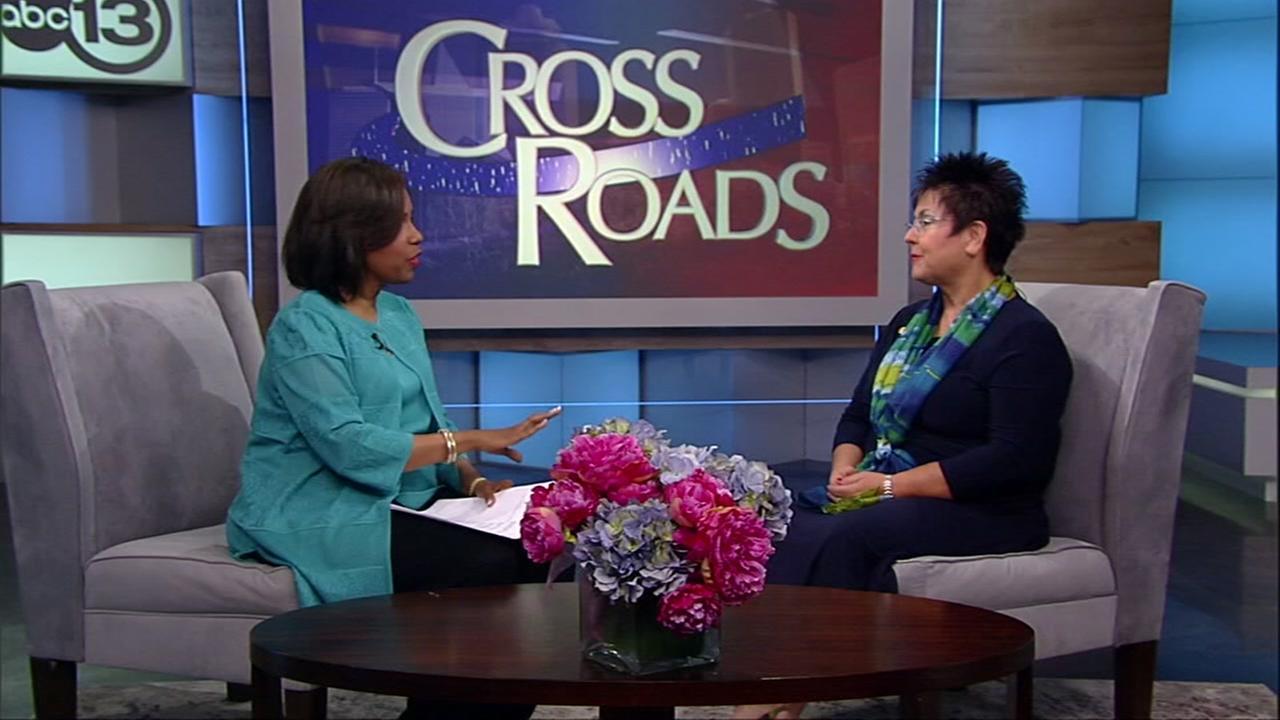 Crossroads 5-14-17