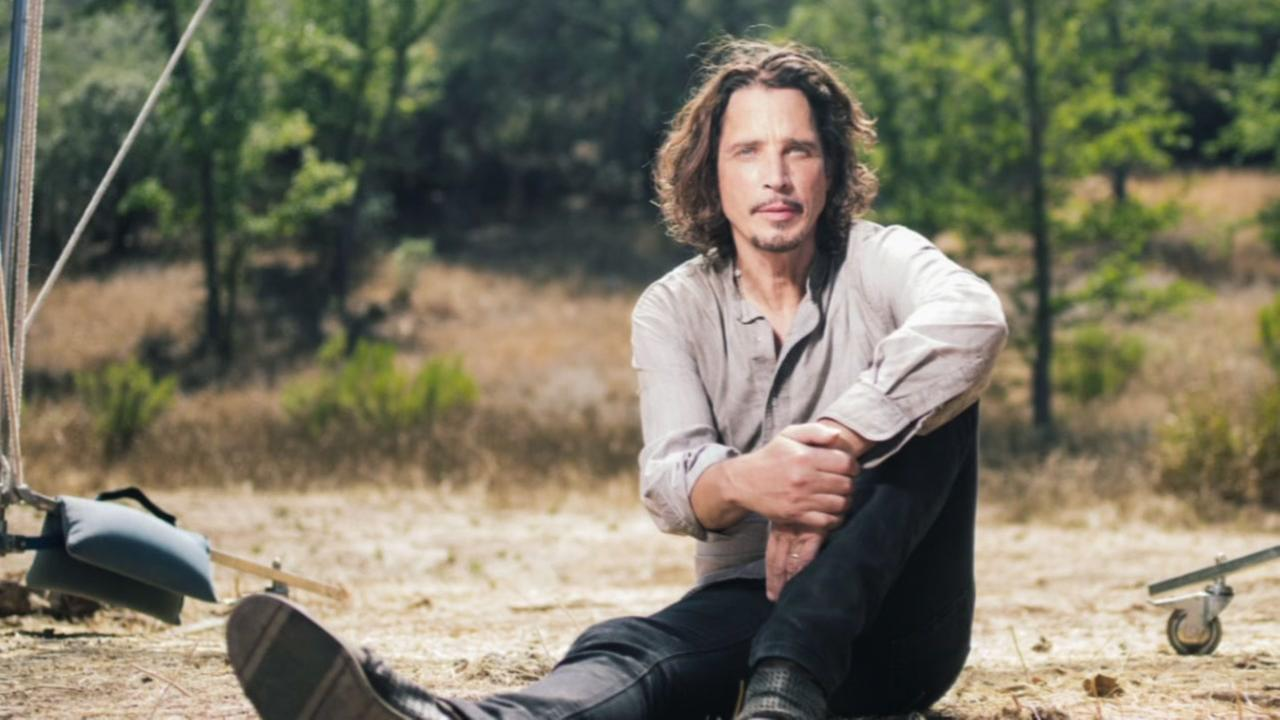 Family shocked by death of rocker Chris Cornell, 52