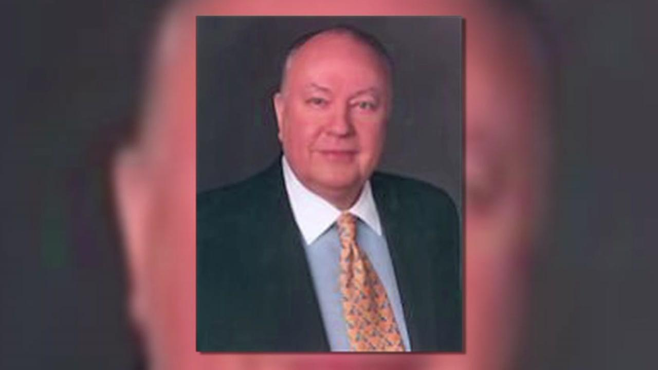 Former Fox CEO Roger Ailes passes away
