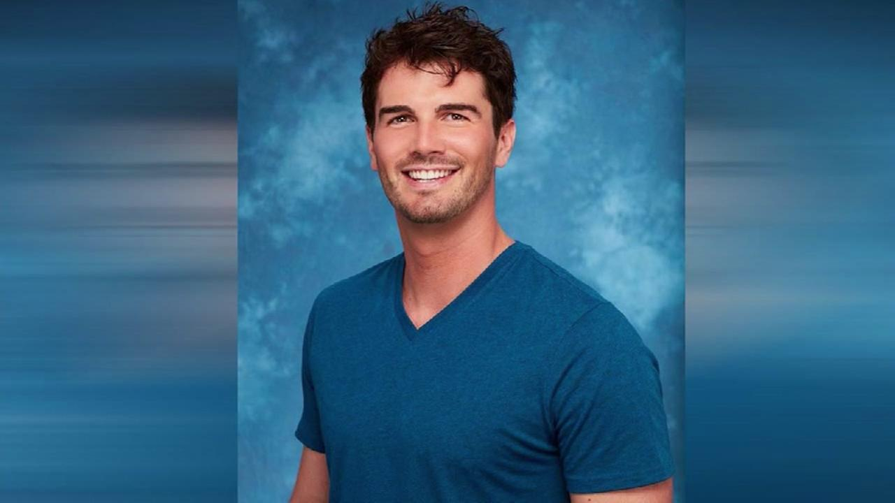 Houston law student vies for Bachelorettes heart