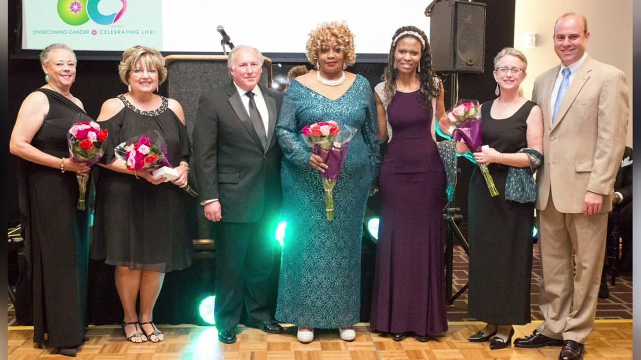 Ovarcome gala raises more than $150,000 toward ovarian cancer awareness