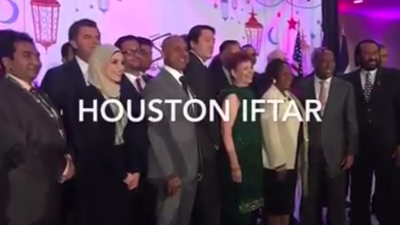 Houston Iftar