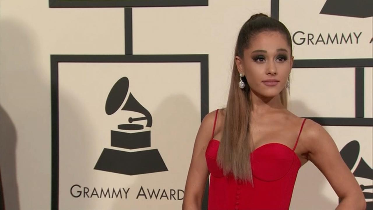 Ariana Grande cancels world tour stops through June 5