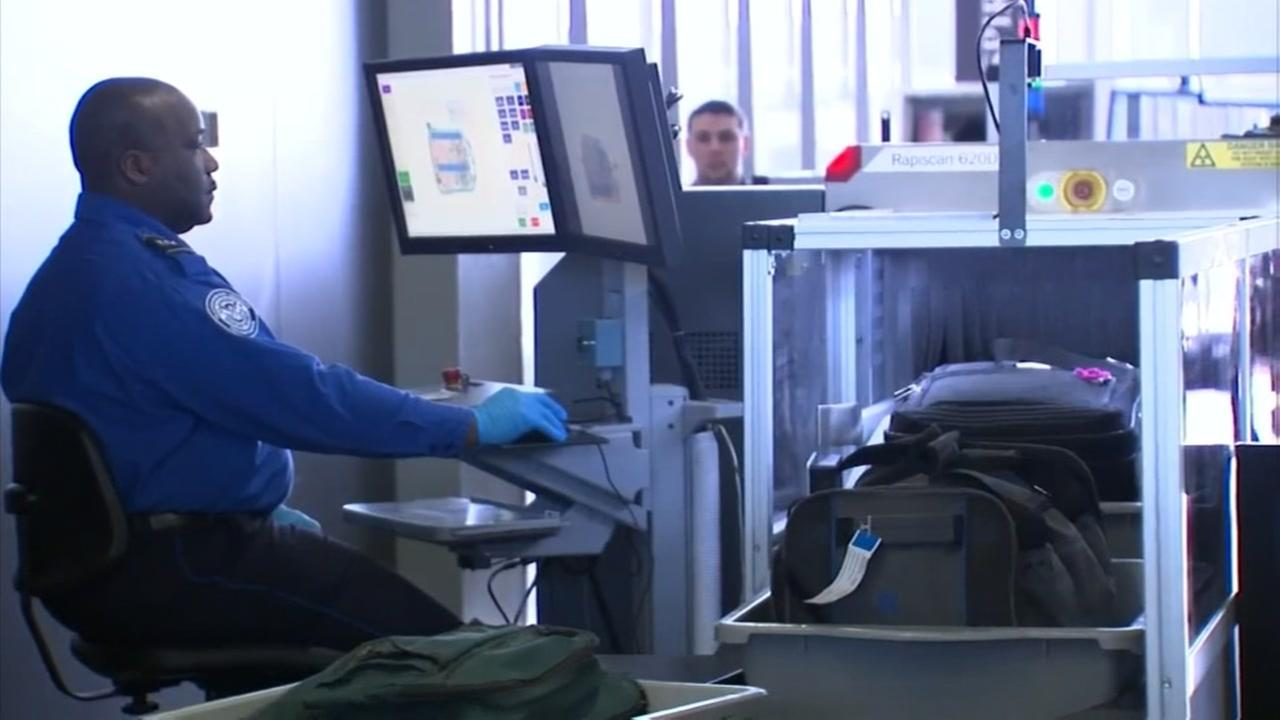 New TSA screenings target electronics and food