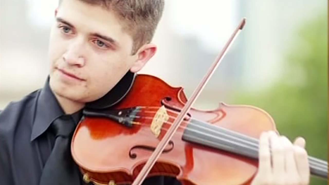 Expensive violin stolen from musician in Montrose area