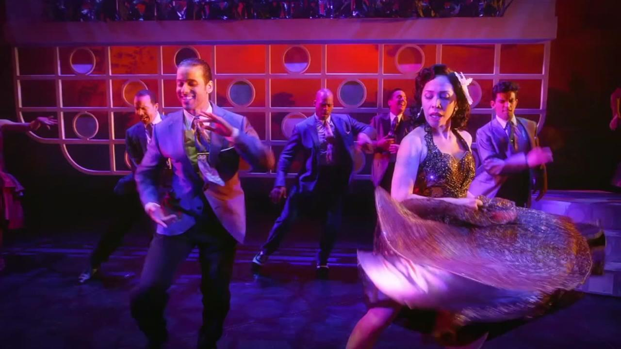 Broadway special segment 1