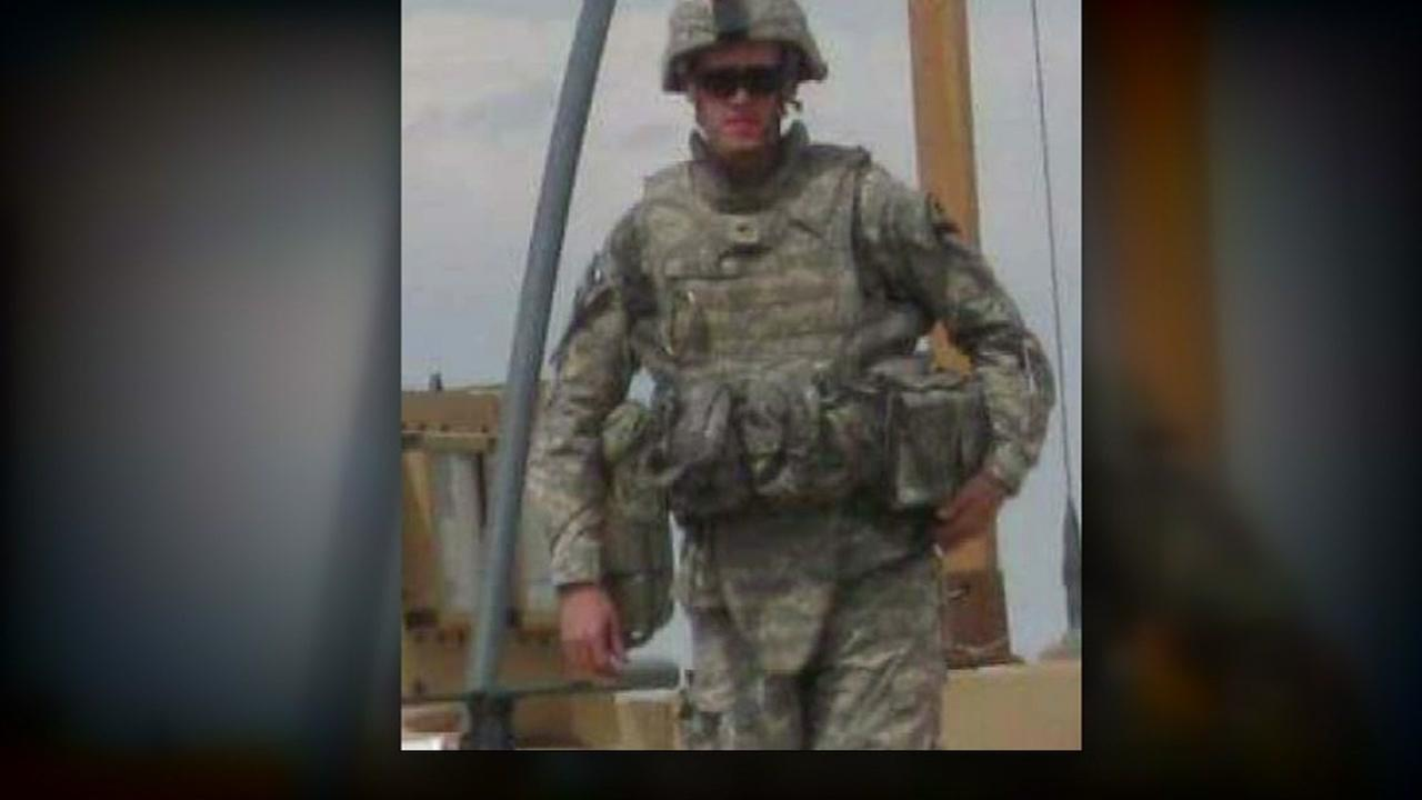 Vet killed in Memorial Day weekend hit-and-run
