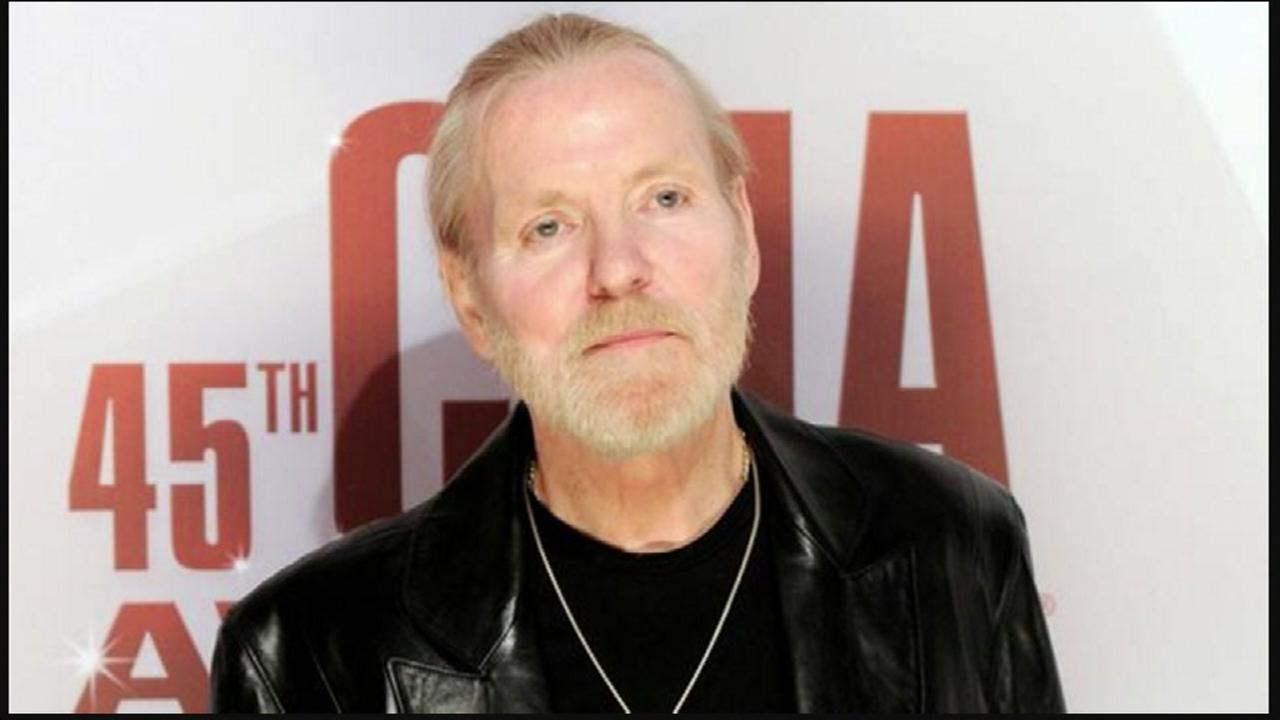 Gregg Allman dies at age 69