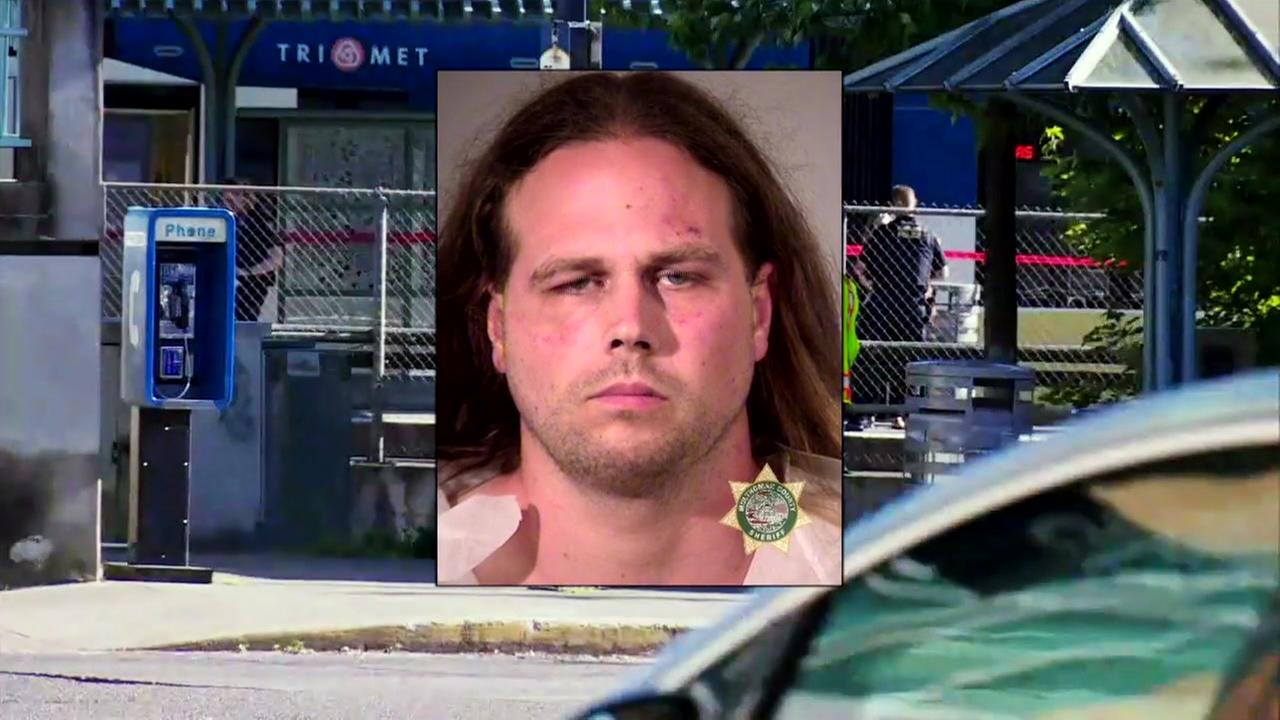 Target of deadly hate crime attack in Portland speaks