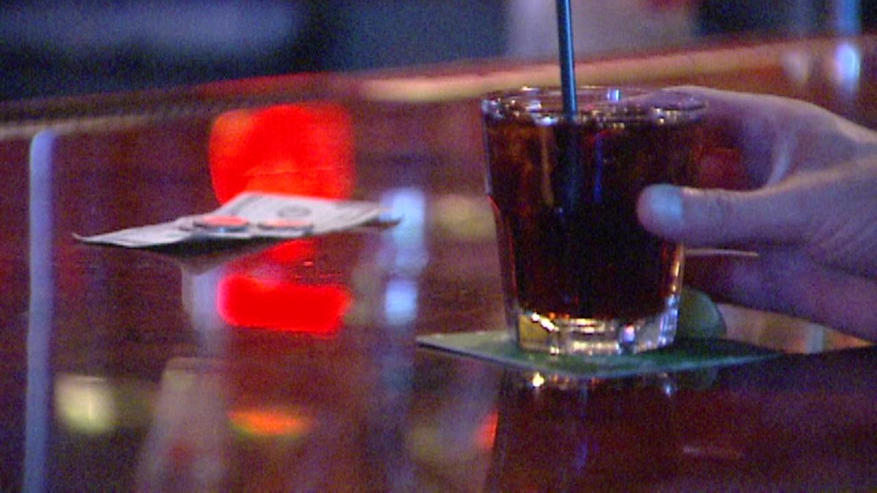 Study: Stroke patients may develop taste for alcohol